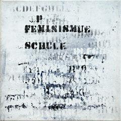 Feminismus Schule