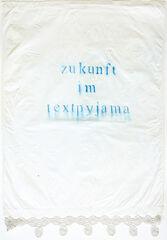 zukunft im textpyjama