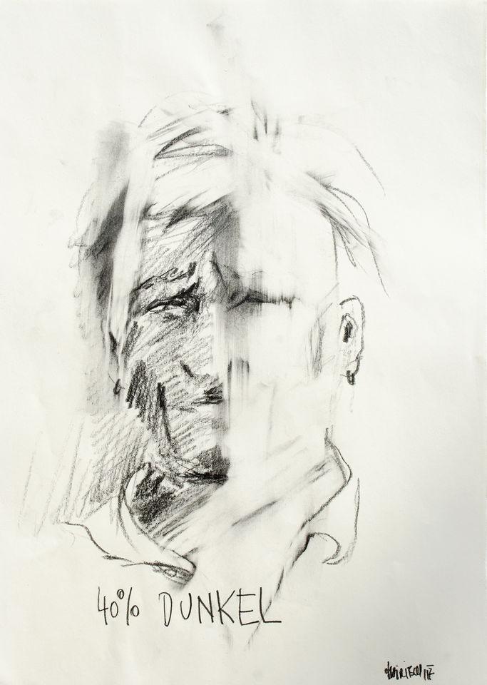 Zeichnung: Karin Mairitsch, wegradiert von: Thomas Aregger
