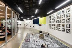 Gesten des Verschwindens Ausstellungsansichten