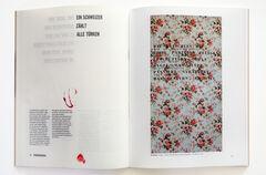 Buchseite 16|17 «Die Poesie des Fremden»