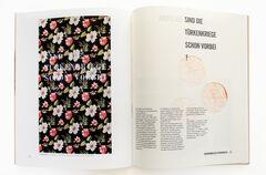 Buchseite 32|33 «Die Poesie des Fremden»