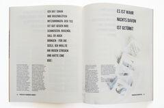 Buchseite 42|43 «Die Poesie des Fremden»